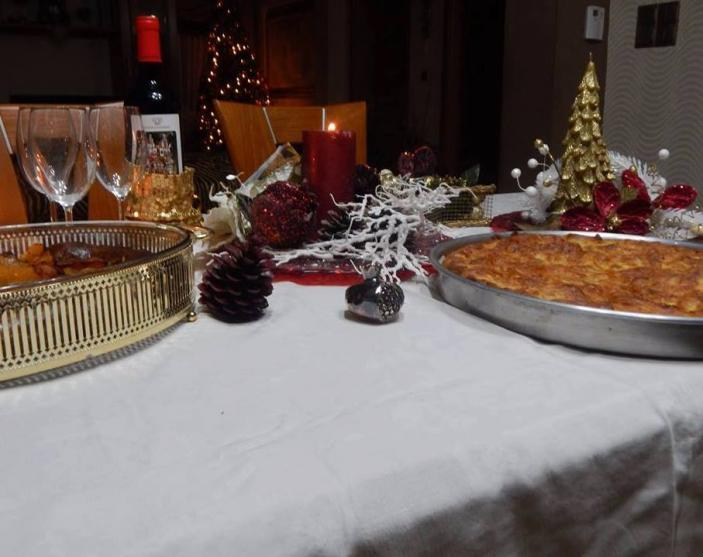 Η συνταγή της ημέρας: Παραδοσιακή θρακιώτικη βασιλόπιτα, κοτόπιτα