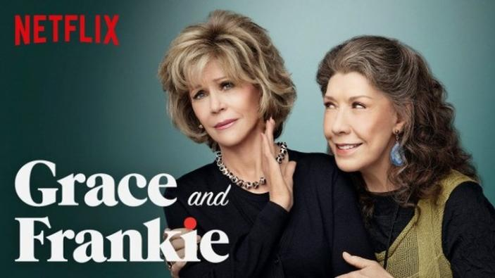 Frankie and Grace: μια σειρά με τα όλα της