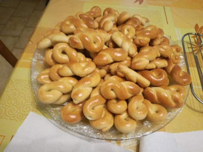 παραδοσιακά γλυκά πάσχα